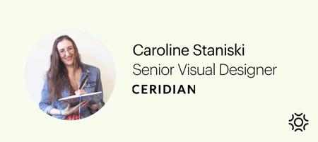 Caroline Staniski Braintrust Talent