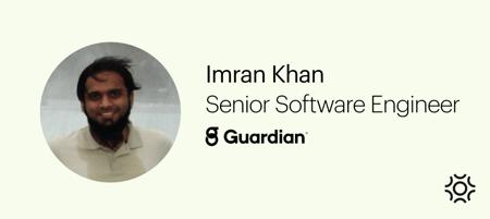 Imran Khan BT Talent