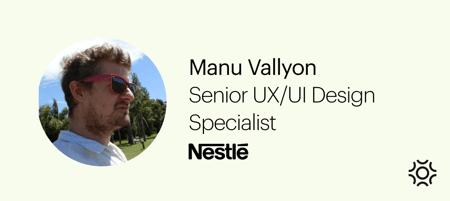 Manu Vallyon Braintrust Talent