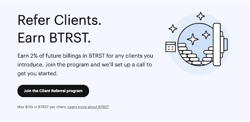 Refer-Clients-earn-BTRST