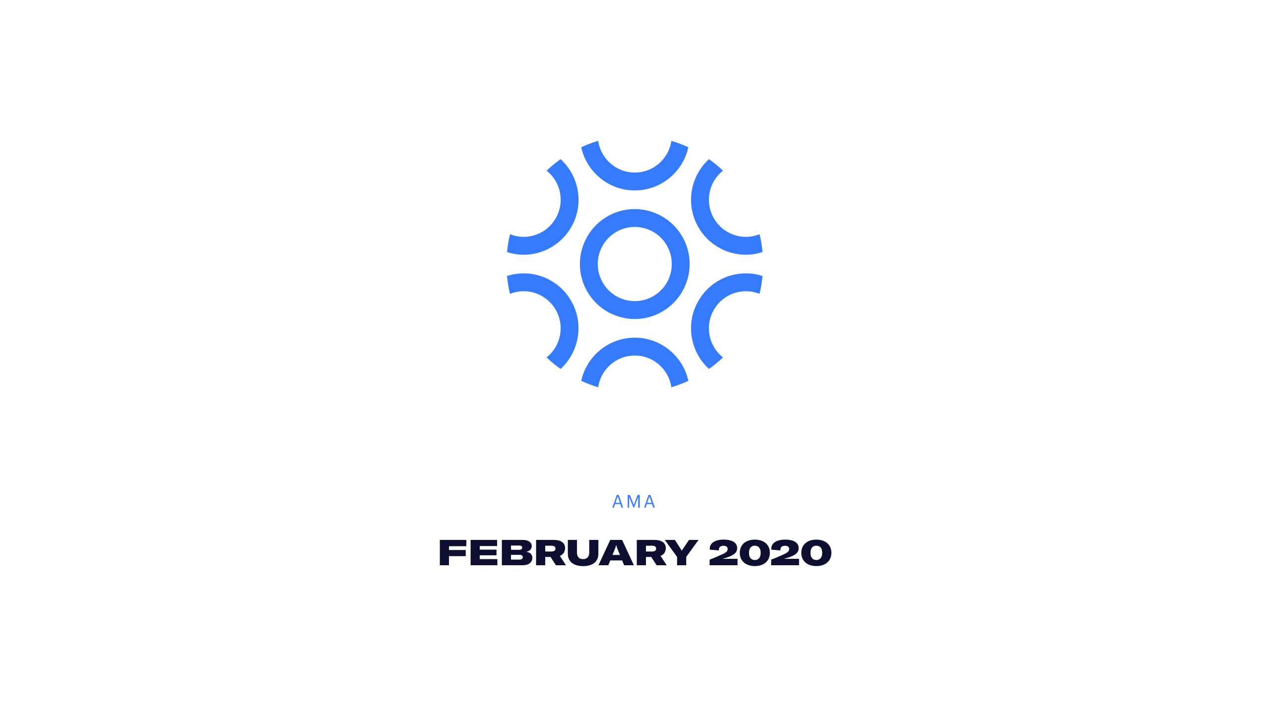 AMA - February 2020