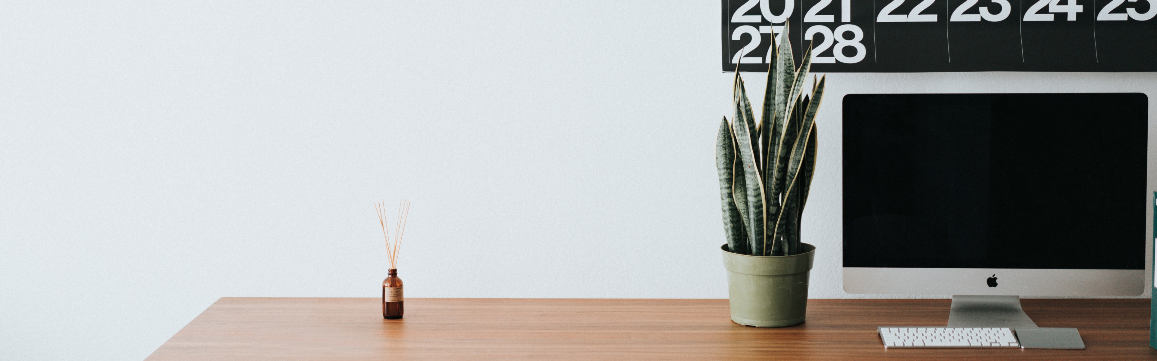 How to Create the Best Video Setup for Your Interview Braintrust Blog banner.