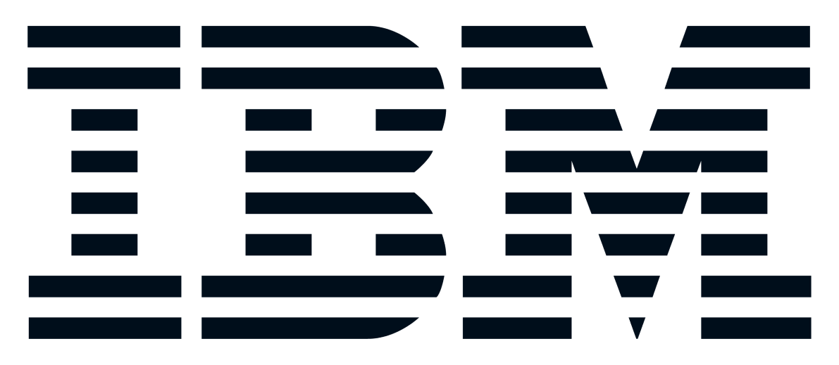 IBM logo black-1