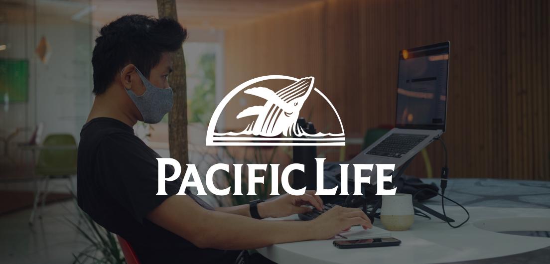 Pacific Life Postcard (2)