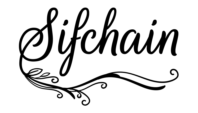 Sifchain logo black-1