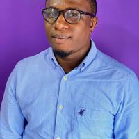 Taiwo Akinnusoye headshot
