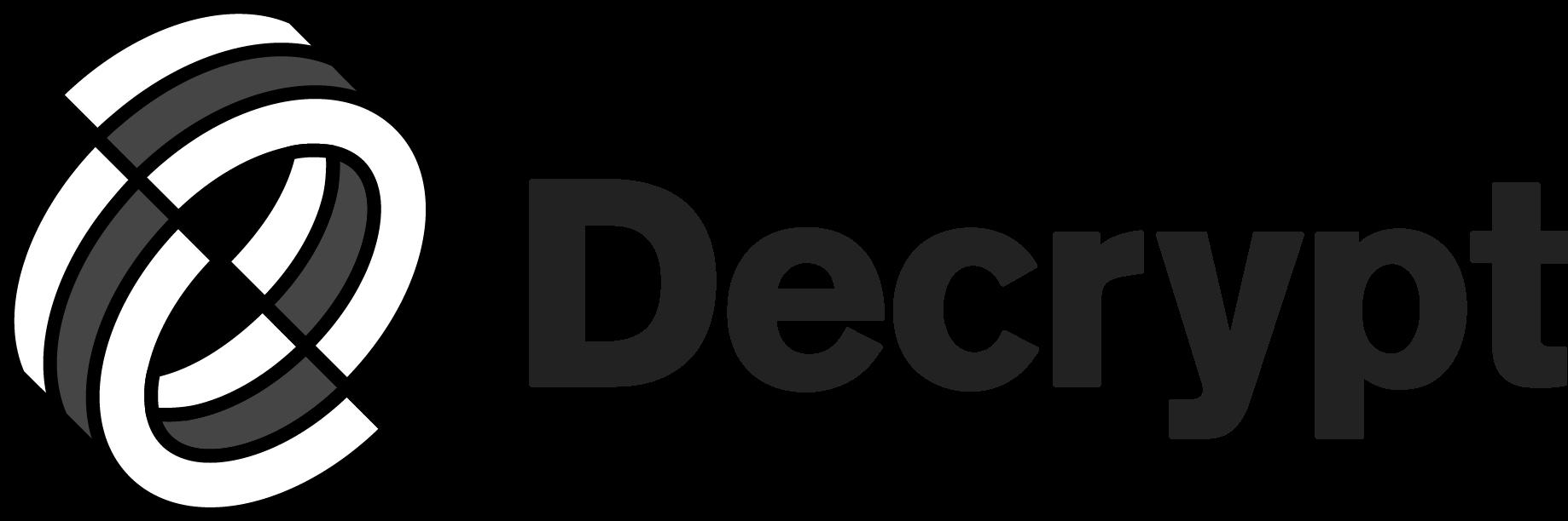 decrypt-wordmark