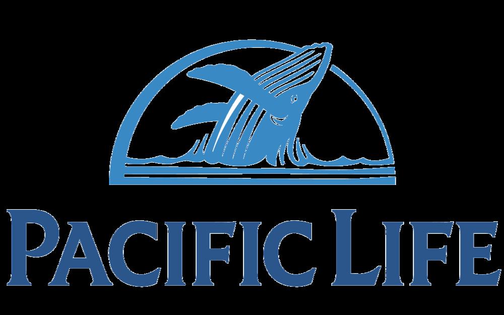 large-Pacific Life logo large